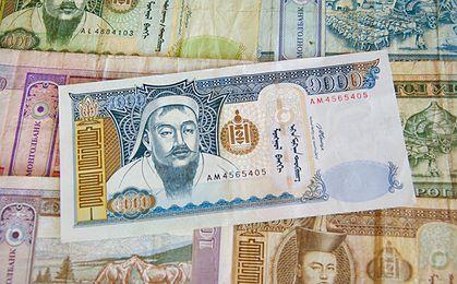 To najgorsza waluta sierpnia. W kantorze kurs dolara przekracza 2000