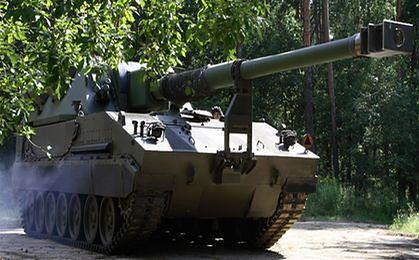MSP zapowiada koniec prac nad konsolidacją Polskiej Grupy Zbrojeniowej