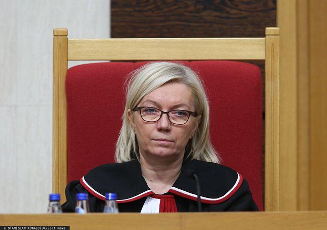 Trybunał Konstytucyjny podjął decyzję ws. Adama Bodnara