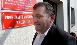 """Stanisław Gawłowski wyrzucił prostytutki z mieszkania. """"Rozwiązałem umowę najmu"""""""