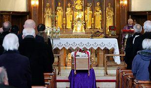 Londyńska policja przerywa mszę w polskim kościele