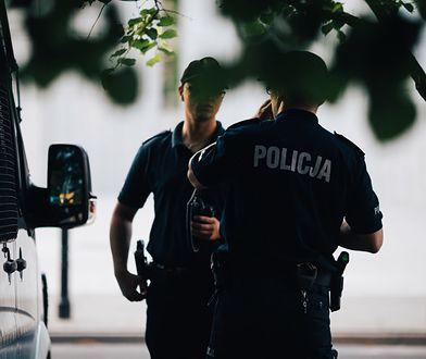 Zabójstwo 23-latki w Lubaniu. Jest areszt dla 22-letniego Adriana Z.