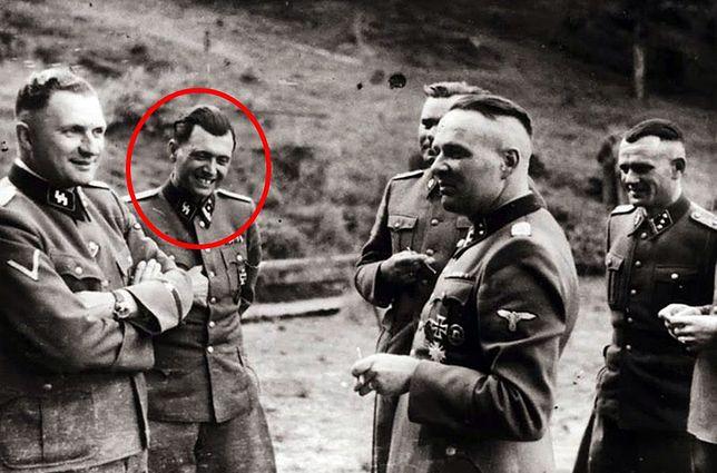 Ujawniono akta Mossadu nt. Josefa Mengele