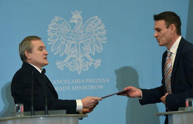 Wojciech Kaczmarczyk pełnomocnikiem rządu ds. społeczeństwa obywatelskiego i równego traktowania
