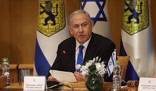 Groźby Izraela. Coraz gorsza sytuacja w Strefie Gazy
