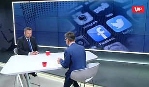 Wybory parlamentarne 2019. Kontrowersyjny pomysł PiS ws. dziennikarzy. Marcin Kierwiński komentuje