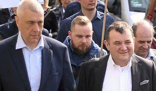 Roman Giertych próbuje wyciągnąć z aresztu Stanisława Gawłowskiego