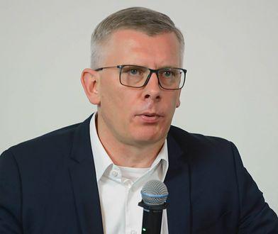 Sławomir Cenckiewicz ma przeprosić posła PO Sławomira Nitrasa. Już zapowiedział apelację