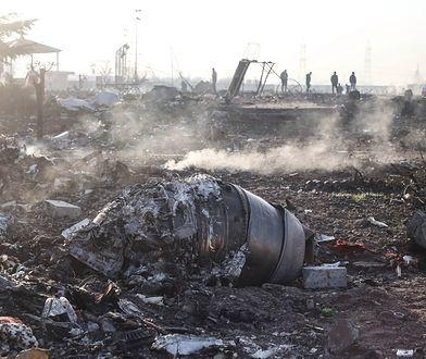 Iran. Katastrofa boeinga ukraińskich linii lotniczych