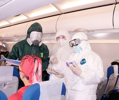 Koronawirus z Chin. Jest już w Europie, ale do Polski jeszcze nie dotarł. Lekarz medycyny podróży uspokaja