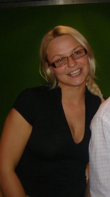 Ania z Gdyni