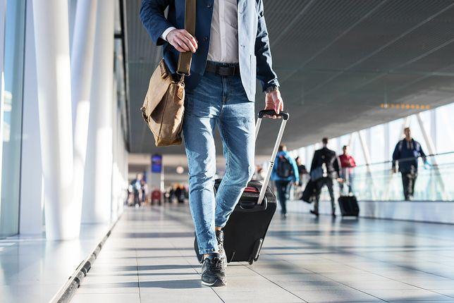 """""""Zmiany"""" w kontrolach bagażu. Pasażerowie zdziwieni dokładnością"""