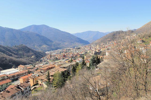 Valle Trompia - zdjęcie ilustracyjne