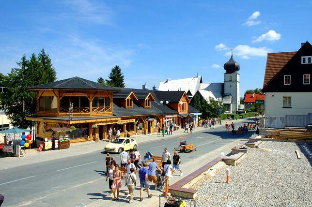 Najpiękniejsze miejsca na Dolnym Śląsku