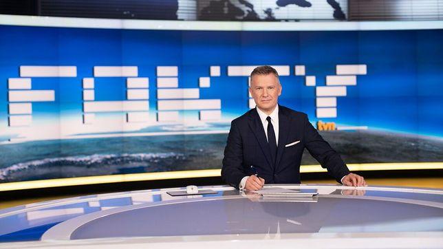 """""""Fakty"""" TVN są najchętniej oglądanym programem informacyjnym w Polsce"""