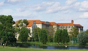 Kwarantanna w seminarium w Gnieźnie