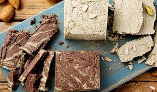Chałwa - smaczny i zdrowy deser