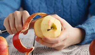 Obierki z jabłek i gruszek. Nie uwierzysz, co można z nich zrobić