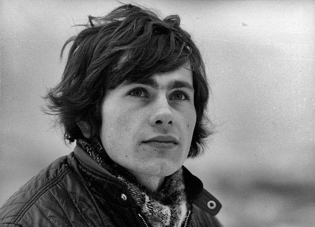 Od śmierci Jacka Zejdlera minęło 40 lat