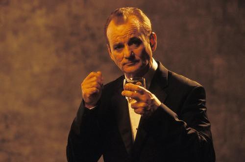 Bill Murray fot. SPInka