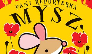 Pani Reporterka Mysz
