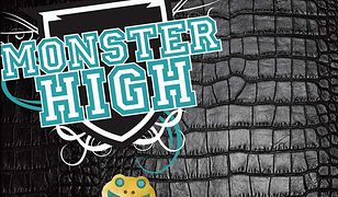 Monster High #2 - Upiór z sąsiedztwa