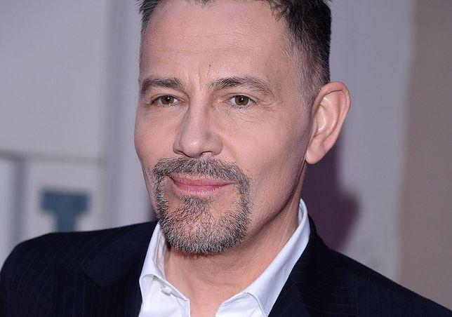 Krzysztof Ibisz opublikował film z wizyty u fryzjera
