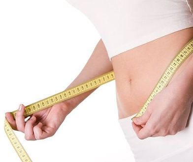 Odchudzanie może przynieść szybsze efekty, jeśli zastosujemy kosmetyk wspomagający wyszczuplanie