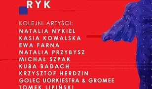 Plejada artystów na gali Fryderyków 2020: Nykiel, Przybysz, Kowalska, Szpak, Badach i wielu innych