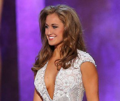 Była Miss Kentucky oskarżona o wysyłanie nagich zdjęć nastolatkowi