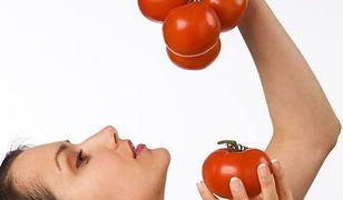Warzywa i owoce czynią nas atrakcyjniejszymi
