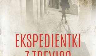 Inspektor Stucky (tom 1.). Ekspedientki z Treviso
