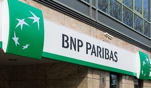 """Ugoda BNP Paribas z byłą pracownicą za nazywanie jej """"księżniczką"""""""