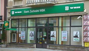 BZ WBK powstał w wyniku fuzji Banku Zachodniego i Wielkopolskiego Banku Kredytowego