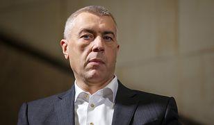 """Roman Giertych chce wyłączenia prokurator prowadzącej postępowanie ws. """"taśm Kaczyńskiego"""""""