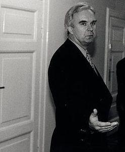 Marian Zacharski - szpieg, który miał szczęście