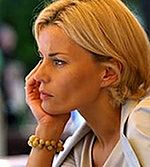 Małgorzata Foremniak dawcą szpiku kostnego