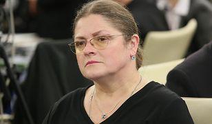 """Krystyna Pawłowicz wyjaśnia sprawę pseudohodowli. """"To forma zemsty"""""""