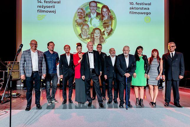 Wrocław. Nagrody Festiwalu Reżyserii i Aktorstwa rozdane. Film o Tomaszu Komendzie głównym zwycięzcą