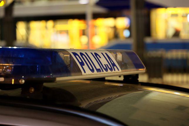 Wrocław. Śmierć 25-latka z Ukrainy na izbie wytrzeźwień. Jest stanowisko policji