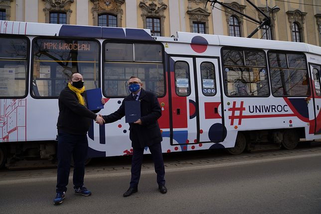 Wrocław. Uniwersytet pomoże MPK. Biolodzy zaprojektują zielone torowiska i przystanki