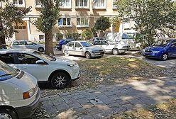 Wrocław. Parkowanie utrapieniem mieszkańców. Niech prezydent coś z tym zrobi