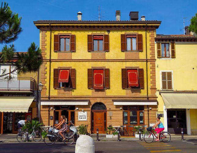Rimini. Miasto, które zainspirowało wizjonera kina