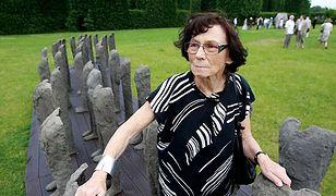 Magdalena Abakanowicz kończy 80 lat