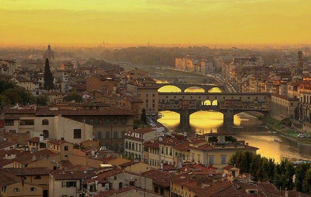 Florencja - prawdziwa perła Włoch