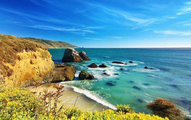 Kalifornia, USA