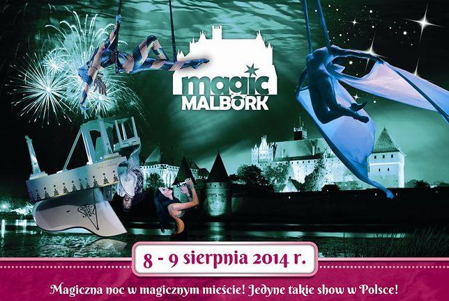 Magic Malbork – największa impreza plenerowa Malborka