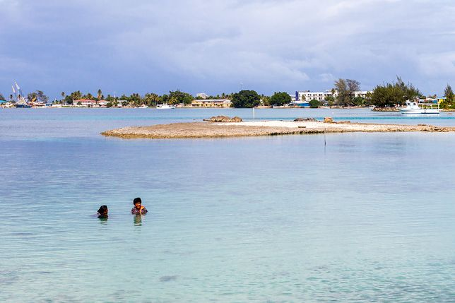 Wyspy Marshalla przestały być wolne od COVID-19