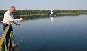 Sprawdzono, które jezioro w Poznaniu ma najczystszą wodę