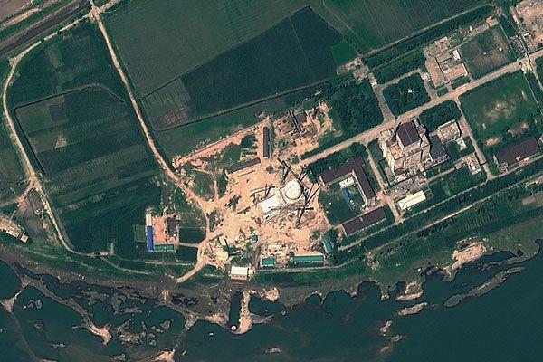 Korea Płn. jest w stanie wyprodukować bombę z uranu - twierdzi minister obrony Korei Płd.